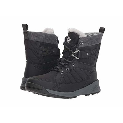 Columbia Columbia Meadows Shorty Womens Boot Omni Heat