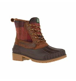 Kamik Kamik Sienna Mid Womens Winter Boot