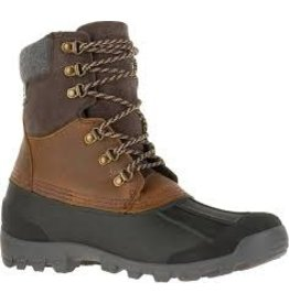 Kamik Kamik Hudson 5 Mens Winter Boot