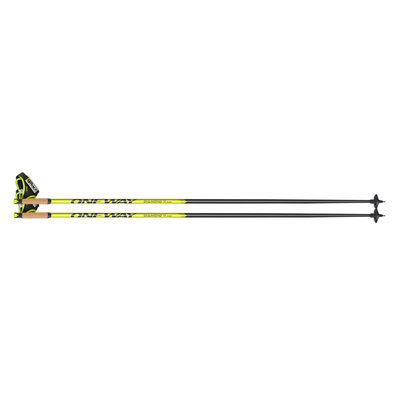 One Way One Way Diamond 11 Mag Ski Pole