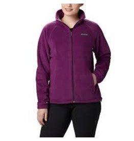 Columbia Columbia Benton Springs Full Zip Jacket Women's