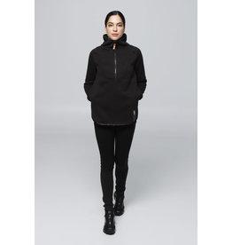 Indygena Indygena Hiti 1/4 Zip Sweater Women's
