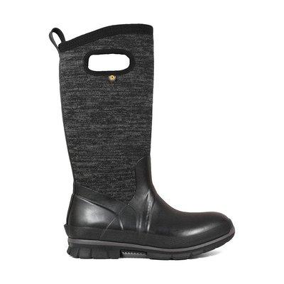 Bogs Bogs Crandall Tall Knit Winter Boot Womens