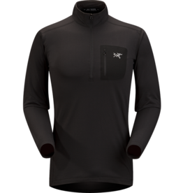 Arcteryx Arc'teryx Rho LT Zip Neck Top Men's