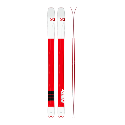 G3 G3 FINDr 94 Ski 2019/2020