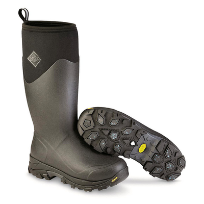 Muck Boot Company Muck Arctic Ice Tall Winter Boot Men's