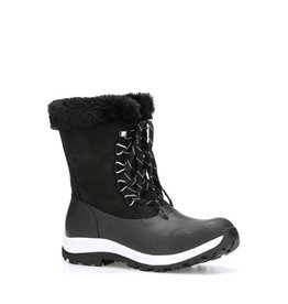 Muck Boot Company Muck Apres Lace Mid Arctic Grip Boot Womens