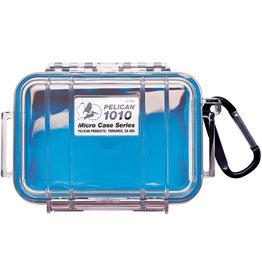 Pelican Products Pelican 1010 Micro Case Transparent