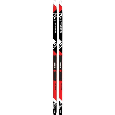 Rossignol Rossignol XT Venture JR Waxless Premount Ski
