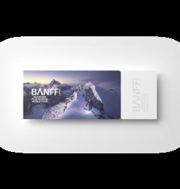 Banff Film Festival Ticket