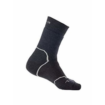 Icebreaker Icebreaker Hike Plus Crew Heavy Cushion Mens Sock