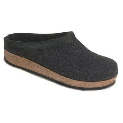 Haflinger Haflinger GZL Wool Clog Slipper