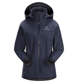 Arcteryx Arc'teryx Beta AR Jacket Women's (Discontinued)