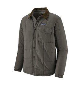 Patagonia Patagonia Isthmus Quilted Shirt Jacket Men's