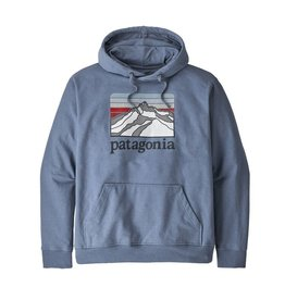 Patagonia Patagonia Line Logo Ridge Uprisal Hoody Men's