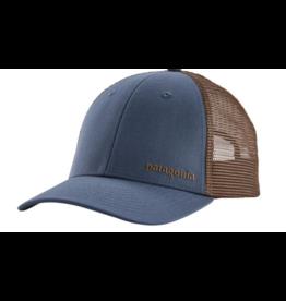 Patagonia Patagonia Small Text Logo LoPro Trucker Hat