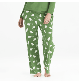 Life is Good Life is Good Snuggle Up Sleep Pant Women's