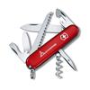 Victorinox Victorinox Swiss Army Camper Red Knife