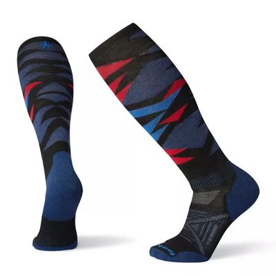 Smartwool Smartwool Phd Ski Light Pattern Sock Mens