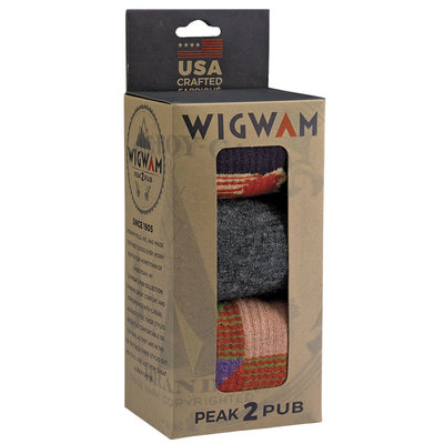 Wigwam Wigwam Gift Box Assorted Socks Women's