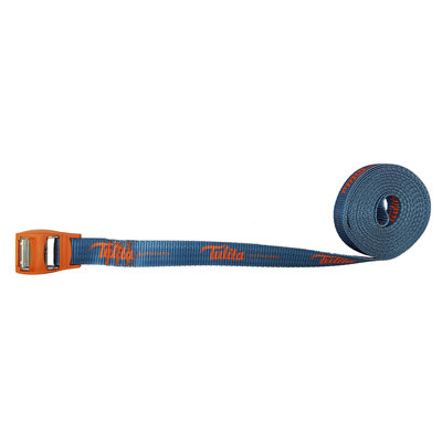 Tulita Outdoors Tulita Outdoors Center Strap 4M with Plastic Buckle Protector
