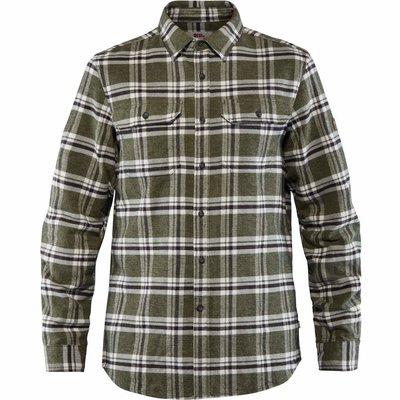 Fjall Raven Fjall Raven Ovik Heavy Flannel Shirt Men's