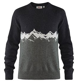 Fjall Raven Fjall Raven Greenland Re-Wool View Sweater Men's