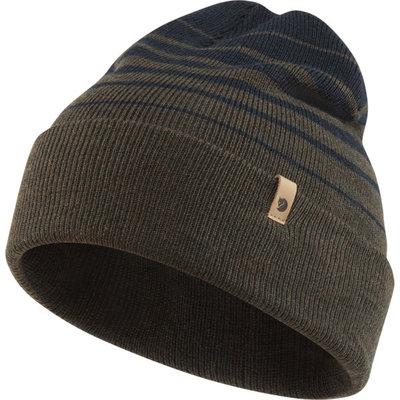 Fjall Raven Fjall Raven Classic Striped Knit Hat