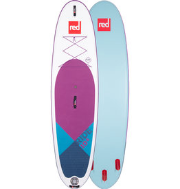 Red Paddle Co Red Paddle Co 10'6 Ride SE MSL SUP 2020