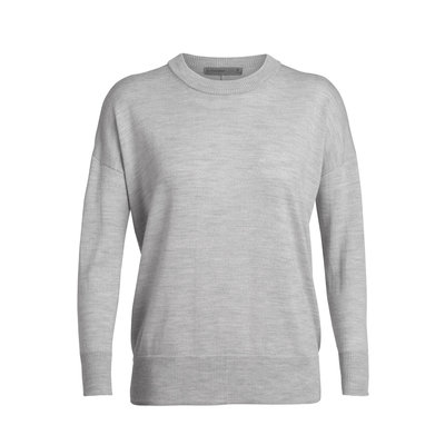 Icebreaker Icebreaker Shearer Crewe Sweater Women's