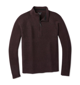 Smartwool Smartwool Ripple Ridge Half Zip Sweater Men's
