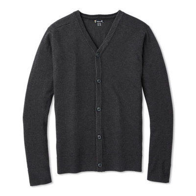 Smartwool Smartwool Sparwood Cardigan Sweater Men's