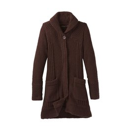 Prana prAna Elsin Sweater Coat Women's