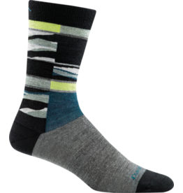 Darn Tough Darn Tough Icefields Crew Light Mens Sock 6019