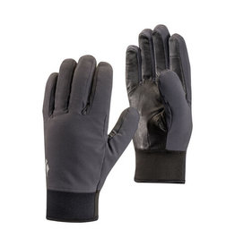Black Diamond Black Diamond Midweight Softshell Gloves Unisex