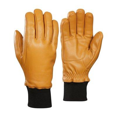 Kombi Kombi The Handsome Leather Glove Men's