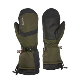 Kombi Kombi The Pioneer Mitt Men's