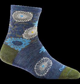 Darn Tough Darn Tough Floral Shorty Sock Womens 1665