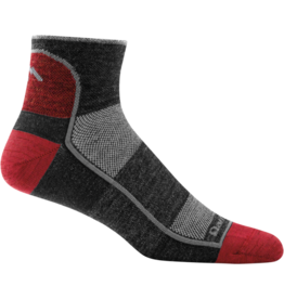 Darn Tough Darn Tough 1/4 Sock Ultra Light  Men's