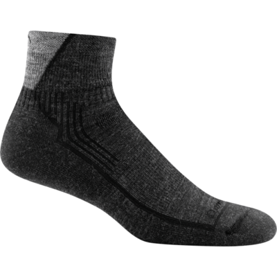 Darn Tough Darn Tough Hiker 1/4 Cushion Sock Men's 1959