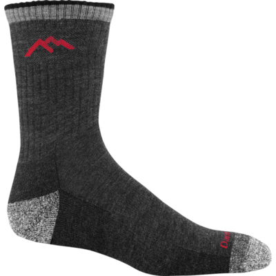 Darn Tough Darn Tough Micro Crew Cushion Sock Men's 1466