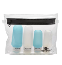 Eagle Creek Eagle Creek Silicone Bottle Set