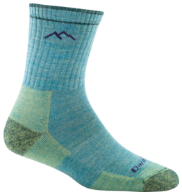 Darn Tough Darn Tough Hiker Micro Crew Cushioning, Women's Sock 1903