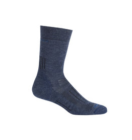 Icebreaker Icebreaker Hike Crew Medium Cushion Sock Men's