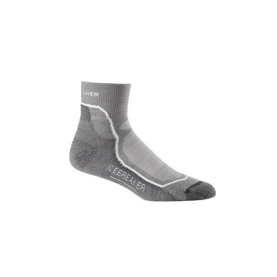Icebreaker Icebreaker Hike Plus Mini Light Cushion Sock Men's