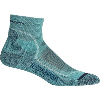 Icebreaker Icebreaker Hike Plus Light Mini Women's Sock