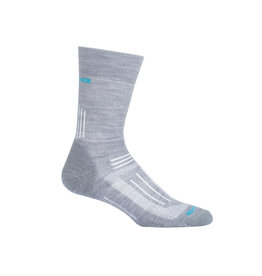 Icebreaker Icebreaker Hike Crew Light Cushion Sock Women's