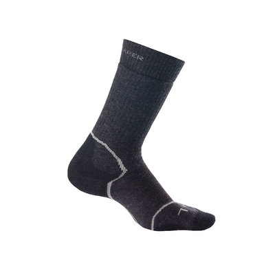 Icebreaker Icebreaker Hike Plus Crew Medium Cushion Sock Women's