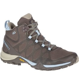 Merrell Merrell Siren 3 Mid Waterproof Hiking Boot Womens