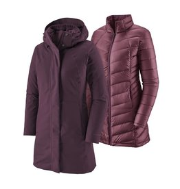 Patagonia Patagonia Tres 3-in-1 Parka Women's (Discontinued)